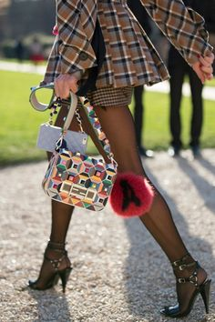 Couture Fashion Week Paris SS16