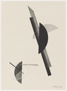 László Moholy-Nagy and his vision | The Charnel-House