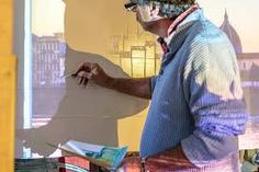 fresco painting art - Google Search Art Google, Painting Art, Fresco, Google Search, Mens Tops, Fresh, Painting