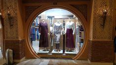 Marrakech - Marrocos Shopping Center