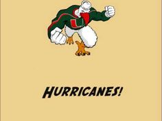 University of Miami Hurricanes - fight song with words - Miami U