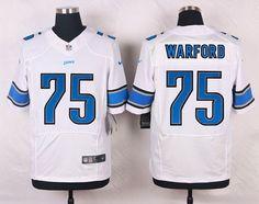 Detroit Lions Larry Warford Jerseys Wholesale