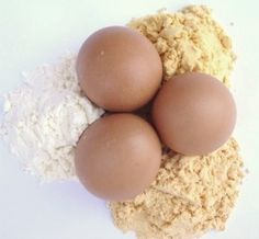 How to Make Powdered Eggs NEVER KNEW it was this simple!! WET/DRY and Cooked/Dry methods at link!