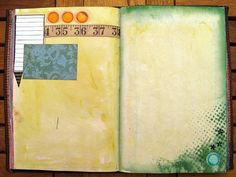 Travel Journal...ready for travelling! - PAPER CRAFTS, SCRAPBOOKING & ATCs (ARTIST TRADING CARDS)