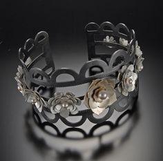 Margot de Taxco Vintage Mexican Silver Bracelet   Mexican ...