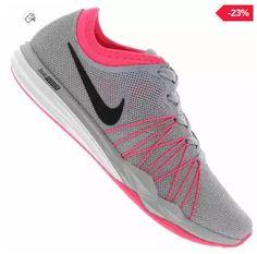 Tênis Nike Dual Fusion TR Hit - Feminino