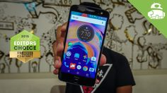 Are Mods the future?   Moto Z and Moto Z Force DROID Review!