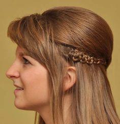 Braided Hairstyles ~ 2013