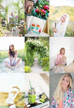 Book Your Summer Portrait Session