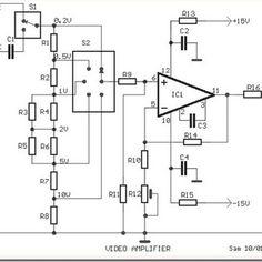 Vintage Amplifier Schematics Vintage Radio Schematics