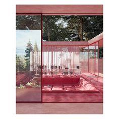 All Posts • Instagram Dream Home Design, My Dream Home, House Design, Design Set, Interior Exterior, Exterior Design, Bright Rooms, Art Deco, Interiores Design