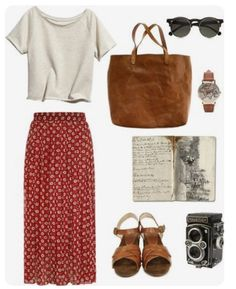 Boho chic outfit perfect for the beach or travel! Spring and Summer Outfit trends for 2017.Perfect outfit inspiration for Stitch Fix. Add pin to your Stitch Fix style board. New to Stitch Fix? Click p (Boho Top Stitch Fix)