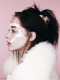 #pink #design #creative