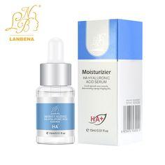 LANBENA HA Hyaluronic Acid Moisturizing Essence Skin Face Care Cream Black Head Acne Treatment Whitening Cream Ageless