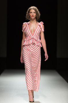 Katya Katya Shehurina, Ready-To-Wear, Рига Fashion 2018, Fashion Week, Women's Fashion Dresses, Runway Fashion, Casual Dresses, Fashion Show, Summer Dresses, Womens Fashion, Fashion Design