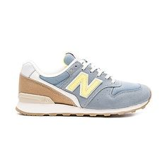 New Balance Lakeview Sneaker (255 BRL) ❤ liked on Polyvore featuring shoes, sneakers, shoes - sneakers, new balance sneakers, lacing sneakers, laced shoes, lace up sneakers and new balance shoes