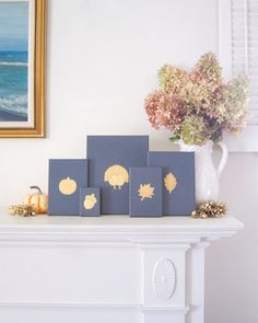 ACORN Gold Acrylic, Embossed Gold and Gloss Gray Enamel on Canvas Handmade in St. Louis, MO  Just in time for Fall, these classic and charming Acorns make the perfect Autumn decor from Labor Day and Halloween to Thanksgiving Dinner, but we wouldnt blame you if you kept them out all year. Feeling Thankful, Acorn, Blame, St Louis, Fall Decor, Thanksgiving, Autumn, Gray, Dinner