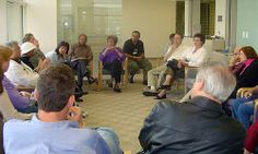 New Support Group for Head and Neck Cancers
