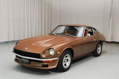 This is to cool for you#datsun 240z