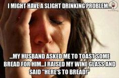 Rumple Tweezer @ Dingly Dell: Except, I Gave Up Bread