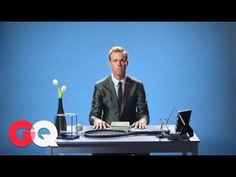 GQ: Let Tennis Star Sam Querrey Show You How to Ace a Shiny Suit
