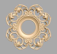 A819 3d Cnc, Wood Carving Designs, Ceiling Medallions, Ornaments Design, Contemporary Interior Design, Border Design, Ceiling Design, Art Nouveau, Interior Decorating