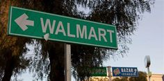"""Wal-Mart wants its shoppers to deliver products to their neighbors to cut delivery costs. Just imagine the people from """"People who shop at Wal-Mart"""" showing up at your door with a half eat, open bag of doritios with the rest of your order! LOL"""