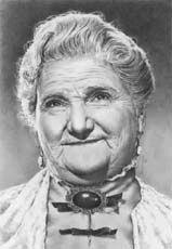 Sara Garcia actriz mexicana 1895+1980