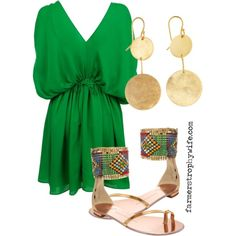 cruise, created by farmerstrophywife on Polyvore