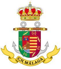 Anexo:Escudos y emblemas de las Fuerzas Armadas de España - Wikipedia, la enciclopedia libre Malaga, Coat Of Arms, Bowser, Spanish, Navy, Christmas Ornaments, Holiday Decor, Fictional Characters, Coats