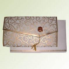 Designer Indian Wedding Cards