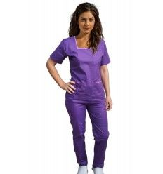 Costum Medical Uni cambrat Bren XS - XXL Jumpsuit, Costumes, Pants, Dresses, Image, Fashion, Overalls, Trouser Pants, Vestidos