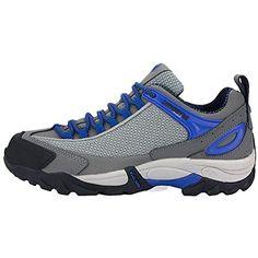 MatchLife Herren Trekking Hiking Breath Sport Schuhe Style5 Blau EU43/CH44 - http://on-line-kaufen.de/matchlife/eu43-ch44-matchlife-herren-camouflage-sports-18