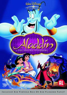 Aladdin (S.E.)
