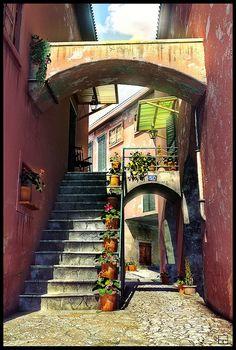Sorrento, Italy- loved it!
