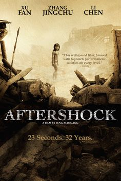 Aftershock - 馮小剛 | Drama |468315743: Aftershock - 馮小剛 | Drama |468315743 #Drama