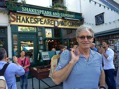 Michael Nouri @ Shakespeare and Co.