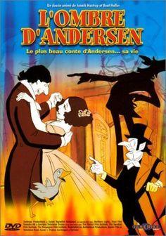 H.C. Andersen og den skæve skygge 1998