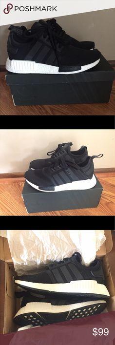 146f04ab5ec4a6 Adidas NMD R1 Brand new. Never worn. adidas Shoes Athletic Shoes Adidas Nmd  R1
