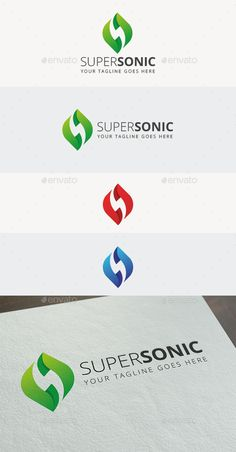 Energy Logo Template #modern #light  • Download here → https://graphicriver.net/item/energy-logo-template/11091797?ref=pxcr