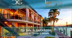 Listings To Leads - A full real estate marketing and lead generations system New Orleans Mansion, Sarasota Real Estate, Gilded Age, Waterfront Homes, Instant Access, Island Life, French Style, Virtual Tour, Real Estate Marketing