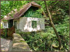 erdei ház - Google keresés Traditional House, How Beautiful, Countryside, My House, Palace, Sweet Home, Exterior, Cabin, House Styles