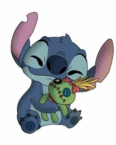 I love Stitch! 💖 I love Stitch! Cute Disney Drawings, Kawaii Drawings, Cute Drawings, Disney Stitch, Cute Cartoon Wallpapers, Cute Wallpaper Backgrounds, Cartoon Cartoon, Disney Kunst, Disney Art
