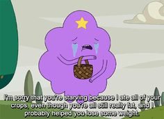 LSP ... the best explanations