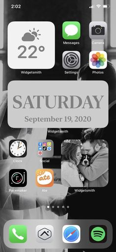 Iphone Home Screen Layout, Iphone App Layout, Iphone Design, Ios Design, Organize Phone Apps, App Background, Ios Update, New Ios, Iphone Icon