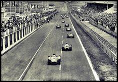 F1  Fifties & Sixties