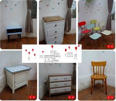 Où trouver des meubles vintage sur le web ?