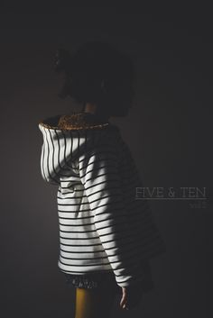 petit à petit and family: I SEW: FIVE AND TEN DESIGN... vol.2