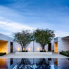 Joann and Pual Delaney : An Extraordinary Paradise Valley Residence : Architectural Digest