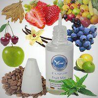 E Liquides TTZI fruits/plantes